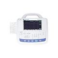 日本光电NIHON KOHDEN 六道心电图机 ECG-2250
