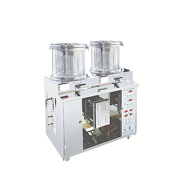 大鹏DAPENG 电煎常压煎药包装一体机 DP2000-2B(2+1型)