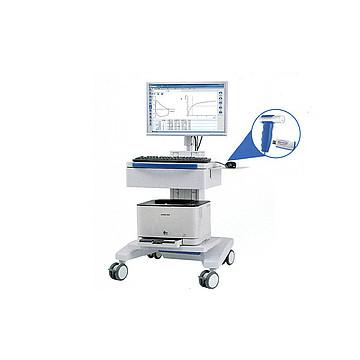 格莱特便携式肺功能仪(10寸)Spirostik