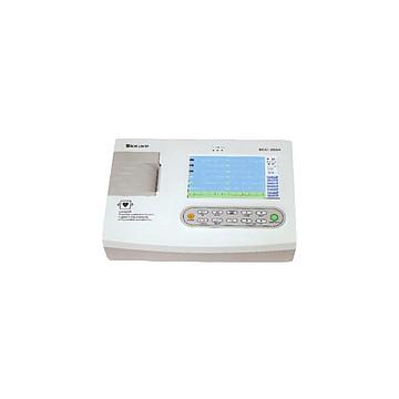 邦健 三道心电图机 ECG-300A