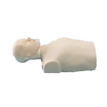 怡然 半身简易心肺复苏模拟人 YR-CPR100C
