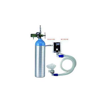 安保科技Ambul 氧气瓶 2.6L