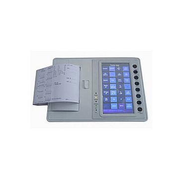 美合 六道数字式心电图机 MHE-6