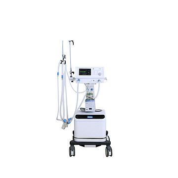 舒普思达 新生儿呼吸机 NLF-200A