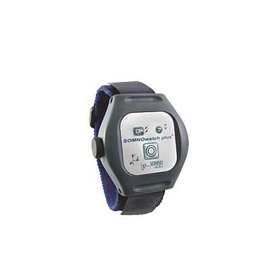 施曼诺SOMNO 睡眠参数记录仪 SOMNOwatch Plus