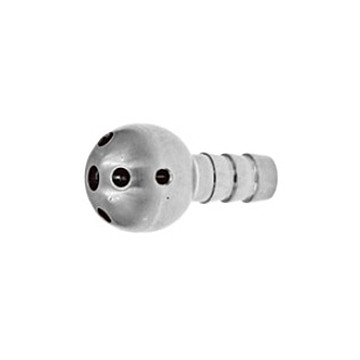 金钟 吸引管 X0H170(3cm吸引头 球头φ18)