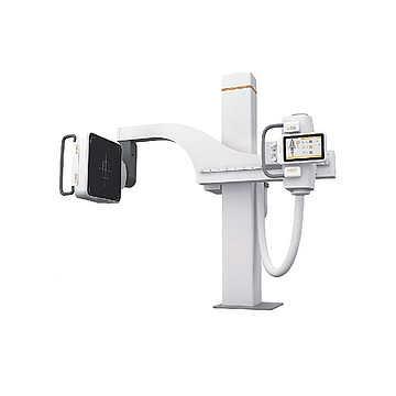 万东医疗 数字平板放射成像系统 新东方1000CA