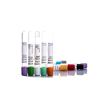 Labtub真空采血管(紫色,13x75mm,塑胶,2ml) EDTA-K2