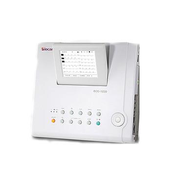 邦健 十二道心电图机 ECG-1220