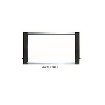 远燕YUANYAN X光片观片灯 LED型(超薄双联)