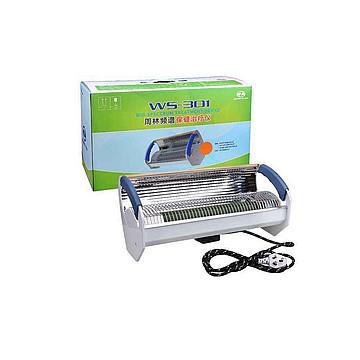 周林 频谱治疗仪 WS-301: 周林 频谱治疗仪 WS-301C