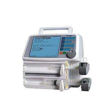 益邦 双通道注射泵 MIC-09NP