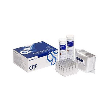 基恩  C-反应蛋白测定试剂盒(超敏) 500T/箱
