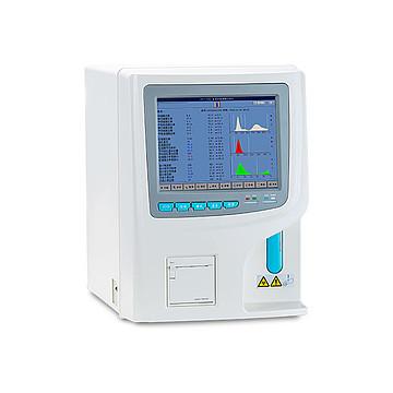 优利特URIT 全自动血细胞分析仪 URIT-3081
