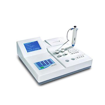 优利特URIT 半自动凝血分析仪 URIT-610