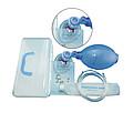 康勃(Compower) 简易呼吸器 Y-3# PVC 成人 套装 (1套)