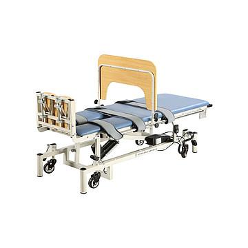 钱璟Qianjing 电动直立床(备注:踝关节可调 进口推杆) B-ZLC-03