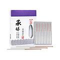 华佗Hwato 一次性无菌针灸针承臻 0.30x25(铝箔片单独包装)100支/盒