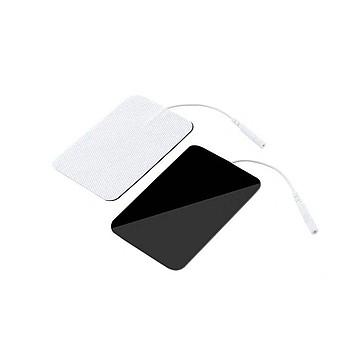 斯迈尔 理疗电极片6080 2.5接口 含药(2000片/箱)