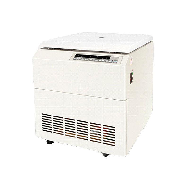 白洋  立式低速离心机 BY-L600型