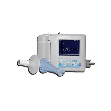 麦邦M&B  肺功能仪 MSA99(台车式)
