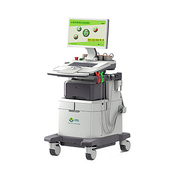 汇医融工HYRG 心血管系统状态监测仪 CVFD-II(F)