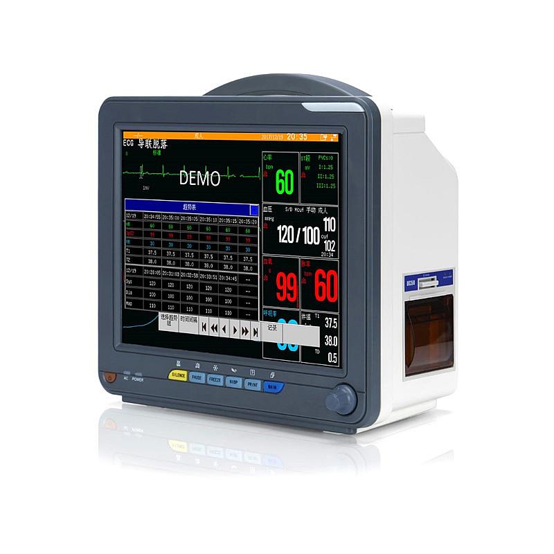施博瑞 多参数监护仪 SPR9000A(触摸屏)