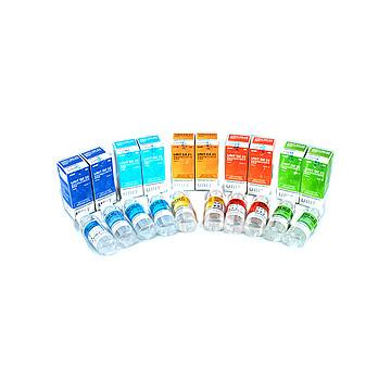 优利特 UQ尿质控液 UQ-11 8mL x 3瓶/盒