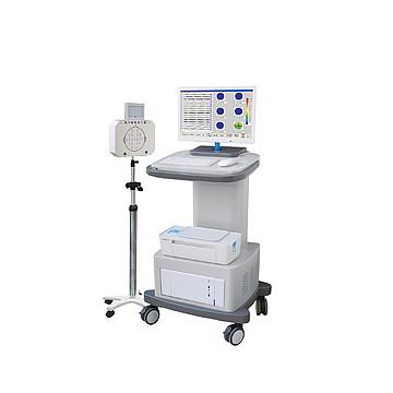 慕泰 数字脑电地形图仪 XL-998C