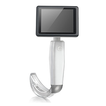 宏济医疗HugeMed 一次性使用麻醉视频喉镜 VL3D