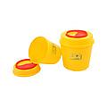 利鑫源(LIXINYUAN) 圆形利器盒 15L 个装 (1个)