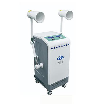 华伟Huawei 中药熏蒸仪 HW-9002B(柜式机单缸双通道)