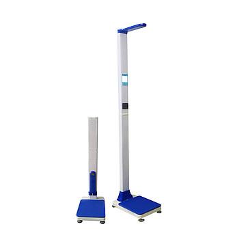 盛苑SHENGYUAN 超声波身高体重测量仪 HGM-600