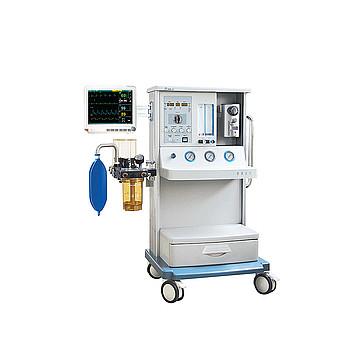 普澳PUAO 麻醉机 金陵-01(异氟醚)
