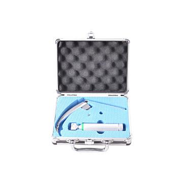 申光 麻醉喉镜 MHJ-III(成人弯钩型)