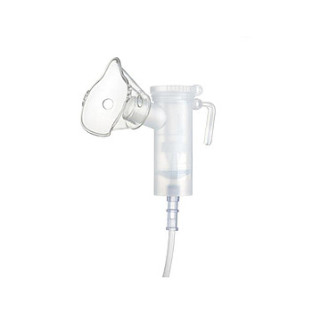 鱼跃yuwell 一次性使用雾化吸入器  8W-3儿童面罩式