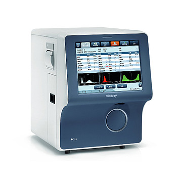 迈瑞Mindray 全自动血液细胞分析仪 BC-31