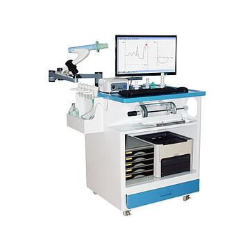英国BTL 肺功能测量仪 BTL-08 Spiro(台车式)