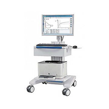 Geratherm格莱特 肺功能仪 Spirostik Complete(台车式)