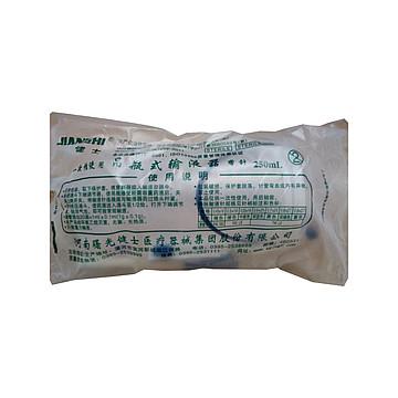 曙光健士 吊瓶式输液器 250ml 0.55mm(5支/包 24包/件)
