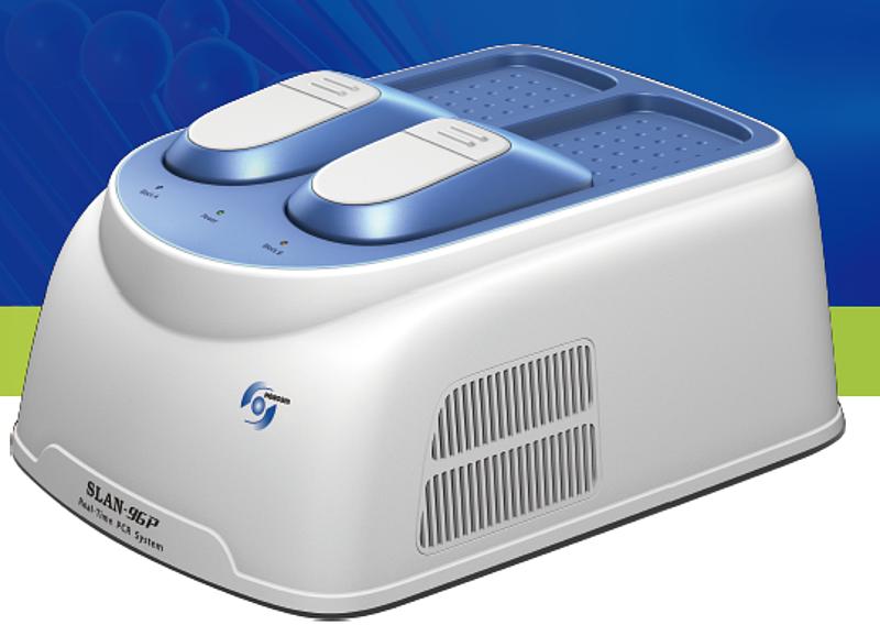 上海宏石SLAN®-96P 荧光定量PCR