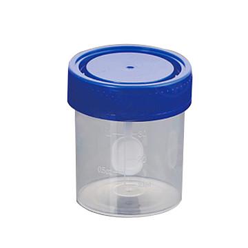 新康XK 大便杯 螺旋盖 40ml(100只/袋 10袋/箱)