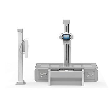 伟伦 数字化X射线摄影设备 RLZ6550A-DHD