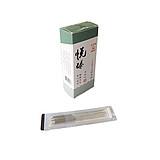华佗Hwato 一次性使用无菌针灸针悦臻透析纸10x1 0.40x75mm