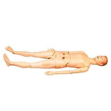 全科医生 多功能护理人模型 GD/H120A