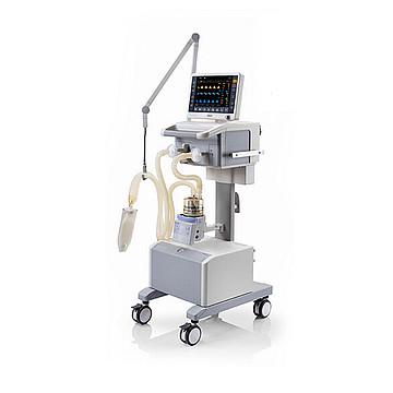 迈瑞Mindray呼吸机SynoVent E5