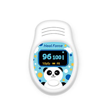 力康Heal Force 脉搏血氧饱和度仪 Prince-100D