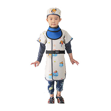 双鹰 正穿半袖胶衣 PA01-1 75*45cm 儿童专用 袋装 (1件)
