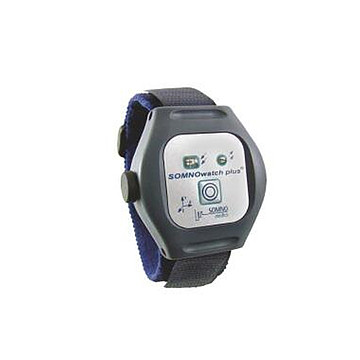 施曼诺SOMNO BP睡眠参数记录仪 SOMNOwatch Plus
