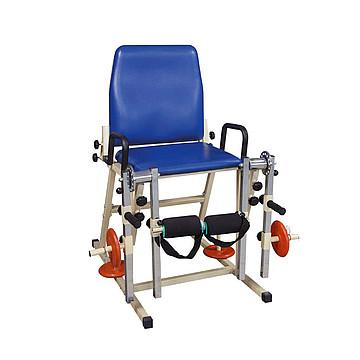常州莱莱Lailai 股四头肌训练椅 LL-GST